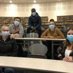 Le CHCB ouvre un centre de formation d'apprentis Aides Soignants